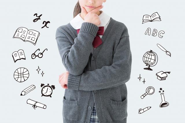 茨木市・ミリカ中学生学習塾_勉強で悩んでいませんか?